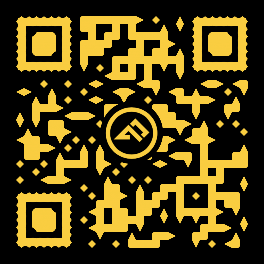 Mountain Shredder QR Code