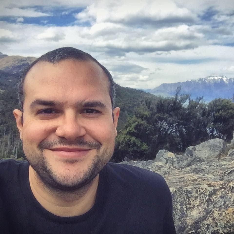 Daniel McClure | About Mixed Media Marketing